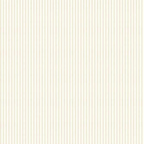 Ashford Black, White Cream and Beige Wallpaper
