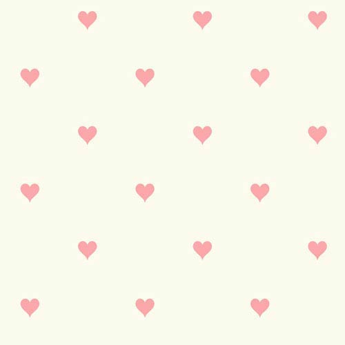 Brothers and Sisters V Be My Valentine Wallpaper- Sample Swatch Only