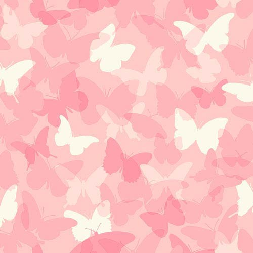 York Wallcoverings Brothers and Sisters V Butterfly Camo Wallpaper- Sample Swatch Only