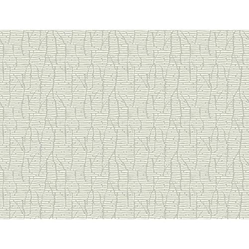 Masterworks Gray Wallpaper
