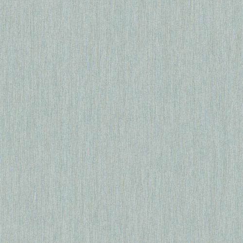 York Wallcoverings Vintage Luxe Blue and Taupe Weathered Crackle Wallpaper
