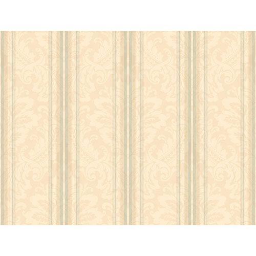 Waverly Stripes Donnington Wallpaper