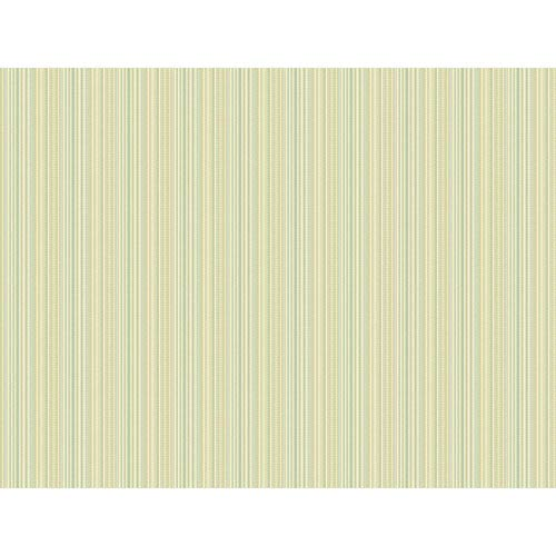 Waverly Stripes Cozy Up Stripe Wallpaper: Sample Swatch Only