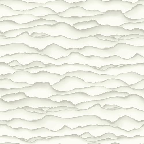 Ashford Whites Mist Wallpaper