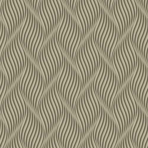 Ashford Whites Taupe Metallic Wallpaper