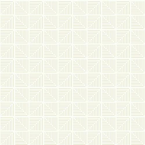 Ashford Whites Pearl Wallpaper