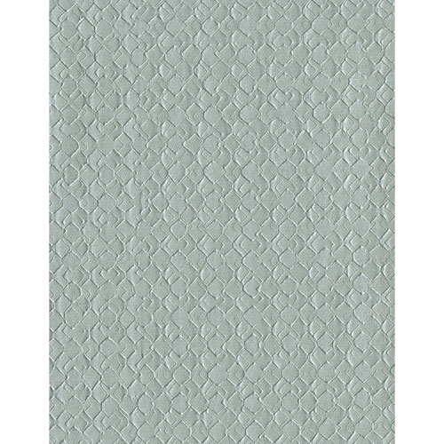 York Wallcoverings Design Digest Green Impasto Diamond Wallpaper