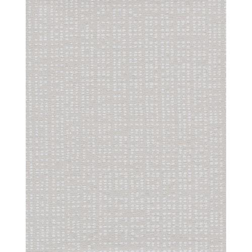 Design Digest Off White Spot Check Wallpaper