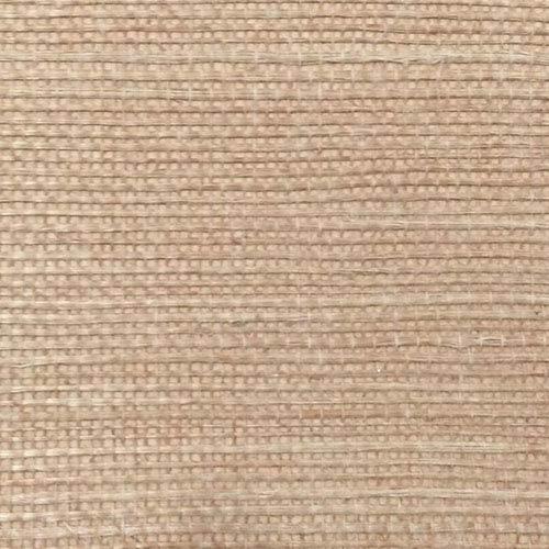 Ronald Redding Designs Stripes Resource Grasslands Brown Wallpaper