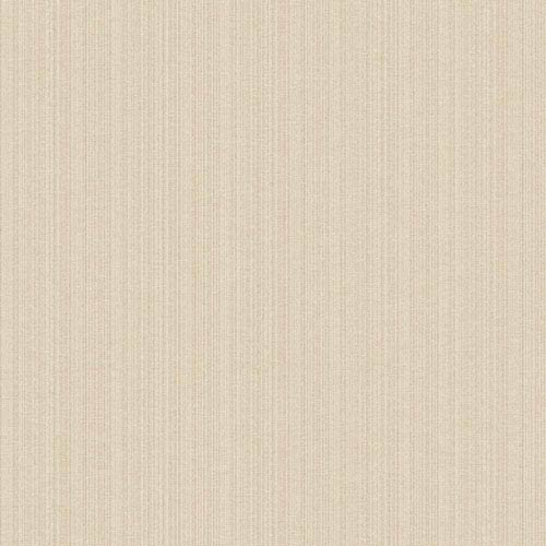 York Wallcoverings Texture Portfolio Beige and Pastel Pink Raised Cascade Wallpaper