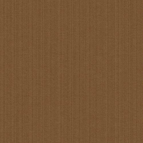 York Wallcoverings Texture Portfolio Brown Raised Cascade Wallpaper: Sample Swatch Only