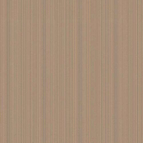 York Wallcoverings Texture Portfolio Pink and Purple Stria Wallpaper: Sample Swatch Only