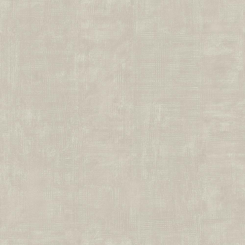Modern Art Taupe Combed Plaid Stripe Wallpaper