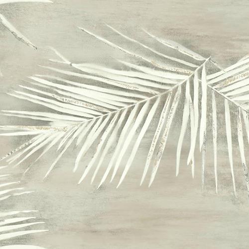 Aviva Stanoff Grey Endless Summer Wallpaper