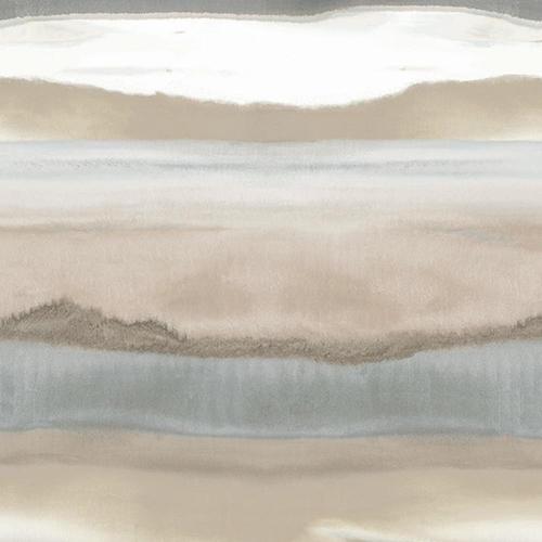 Aviva Stanoff Tan Horizon Wallpaper