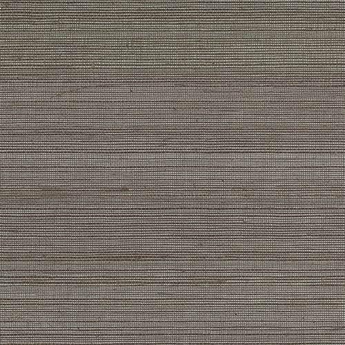 York Wallcoverings Metallic Grass Gray Wallpaper