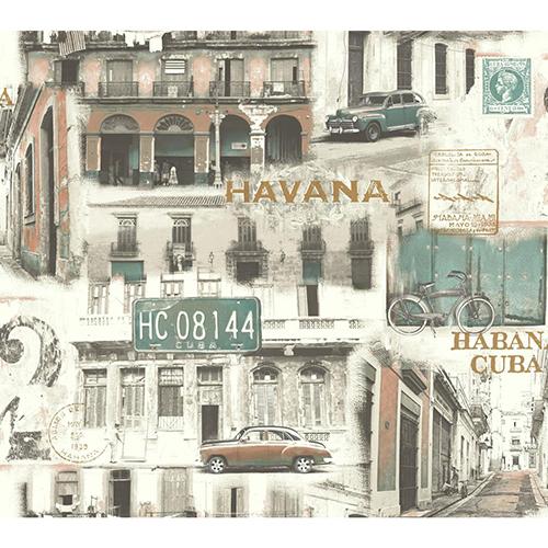 Snapshots Sienna Wallpaper