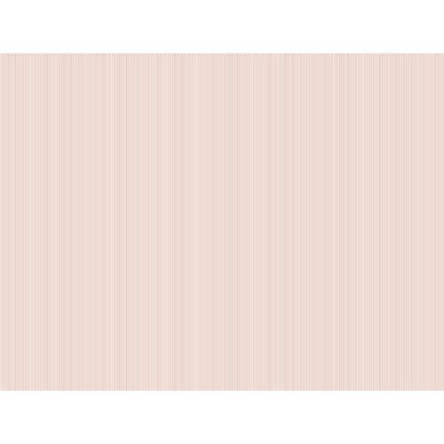 York Wallcoverings Rhapsody Pale Pink Surface Stria Wallpaper