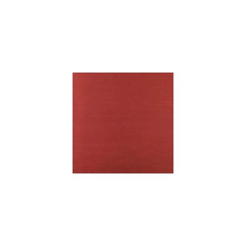 York Wallcoverings Inspired by Color Red Grass Cloth Sisal Wallpaper: Sample Swatch Only