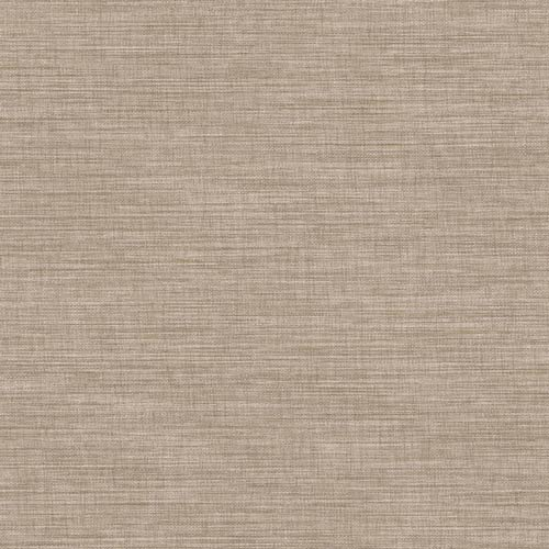 Waverly Classics Dusty Lilac and Taupe Wallpaper