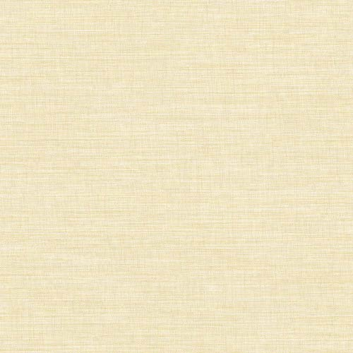 York Wallcoverings Waverly Classics Straw and Cream Wallpaper