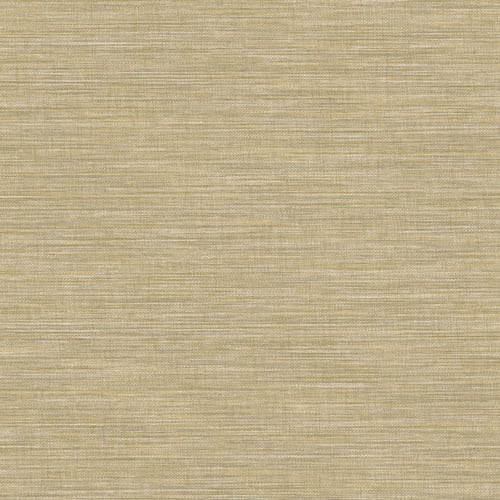 York Wallcoverings Waverly Classics Taupe Wallpaper: Sample Swatch Only