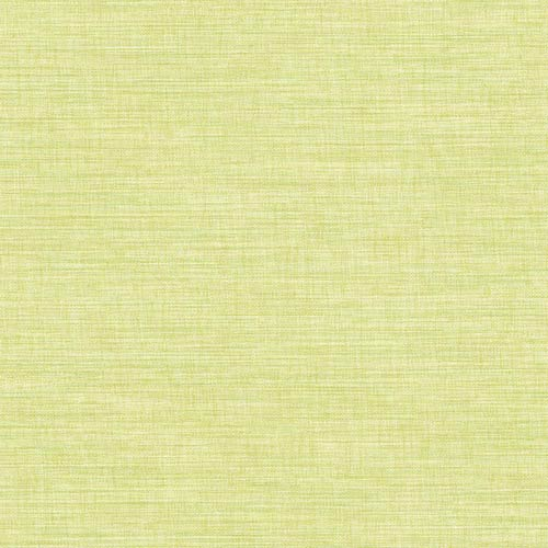 York Wallcoverings Waverly Classics Spring Green and Beige Wallpaper: Sample Swatch Only