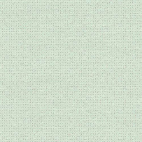 Waverly Classics I Bling Fling Removable Green Wallpaper