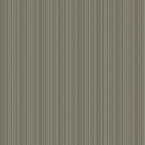 Waverly Classics I Cozy Up Stripe Removable Wallpaper Black Wallpaper- Sample Swatch Only