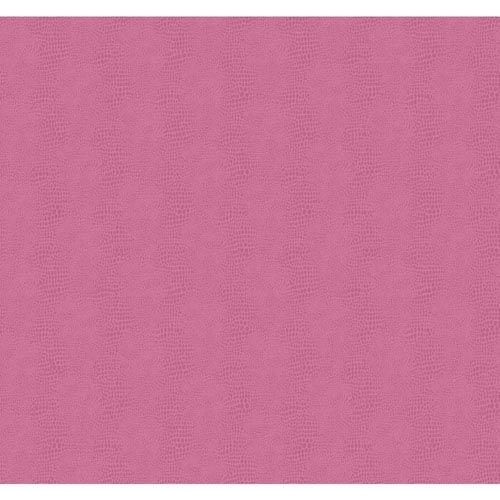 Wallpap-Her Iridescent Pink and Wisteria Purple Primal Wallpaper