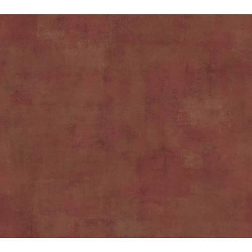 York Wallcoverings Inspired by Color Red and Deep Burgundy Wallpaper: Sample Swatch Only