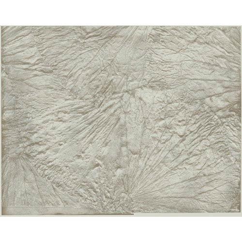 York Wallcoverings Textured Gray Wallpaper