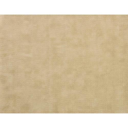 Textured Beige Wallpaper: Sample Swatch Only