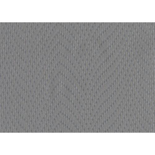 York Wallcoverings Textured Dark Gray Wallpaper: Sample Swatch Only