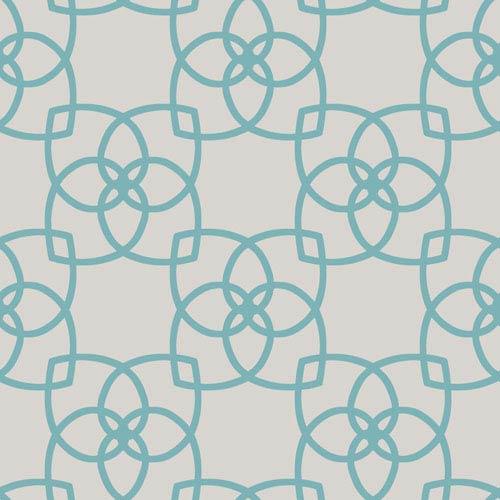 York Wallcoverings Dazzling Dimensions Serendipity Wallpaper