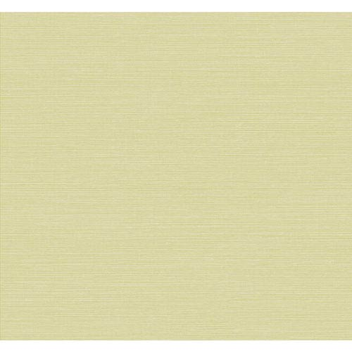 York Wallcoverings Dazzling Dimensions Shining Sisal Wallpaper- Sample Swatch Only
