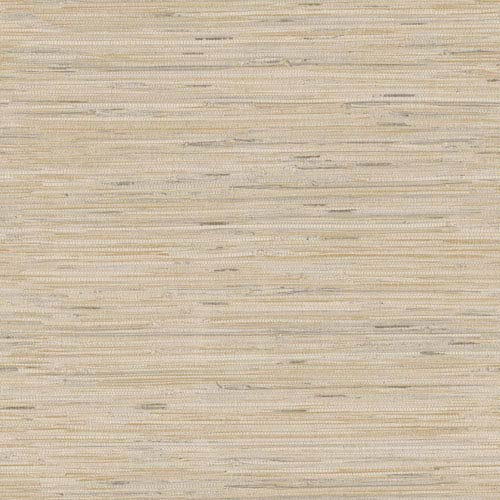 Dazzling Dimensions Lustrous Grasscloth Wallpaper- Sample Swatch Only