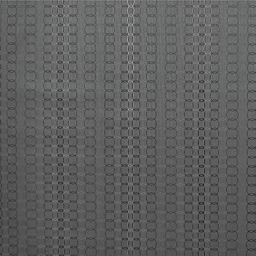 Mid Century Black Wallpaper