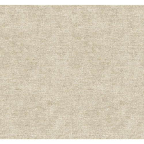 York Wallcoverings Stockbridge Square Soft Gold Townsend Texture Wallpaper