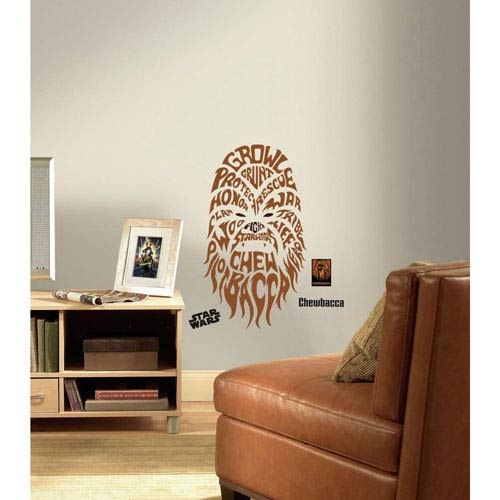 Roommates Decor Popular Characters Multicolor Wall Decals