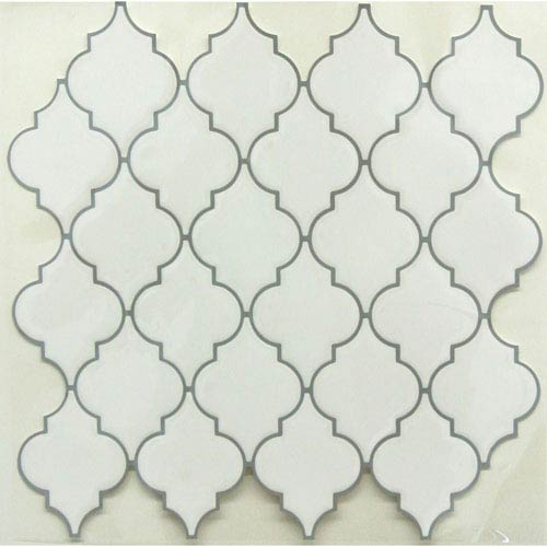 Arabesque StickTILES, Set of Four