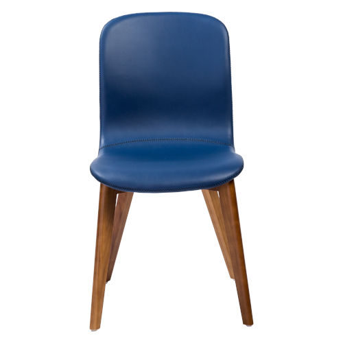 Mai Blue Side Chair, Set of Two