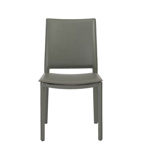 Emerson Gray 18-Inch Side Chair, Set of 4