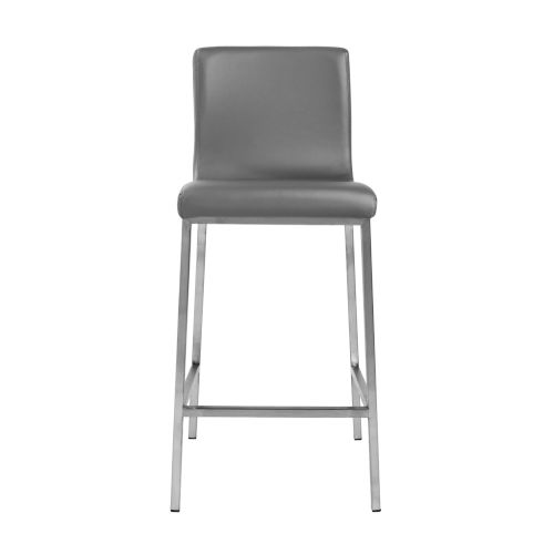 Emerson Gray Counter Stool, Set of 2