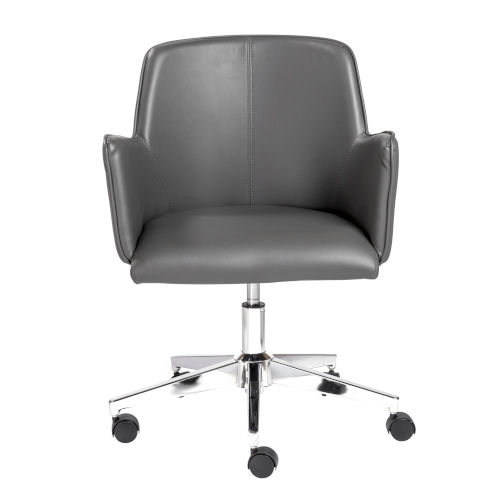 Emerson Gray Office Chair