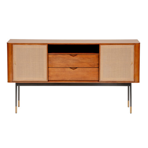 Miriam Brown 59-Inch Sideboard