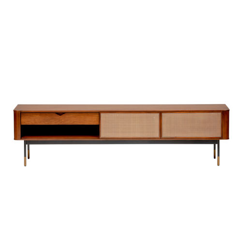 Miriam Brown 71-Inch Media Stand