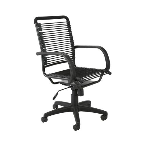 Bungie Graphite Black High Back Office Chair