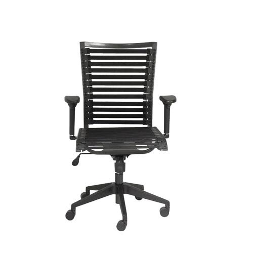 Eurostyle Bungie Pro Flat High Back Office Chair