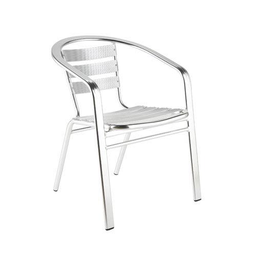 Eurostyle Sadie Arm Chair, Set of Six